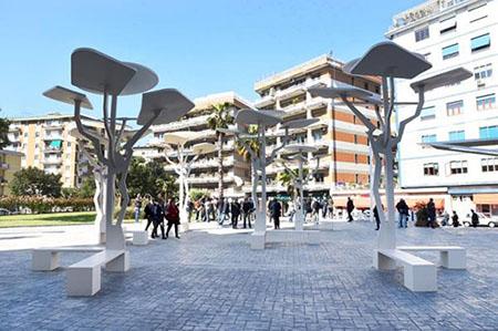 Irno Center di Salerno