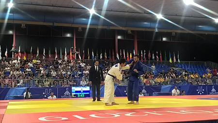 Judo Universiade