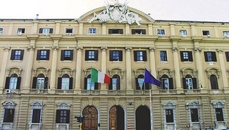 MEF Ministero dell'Economia e Finanze