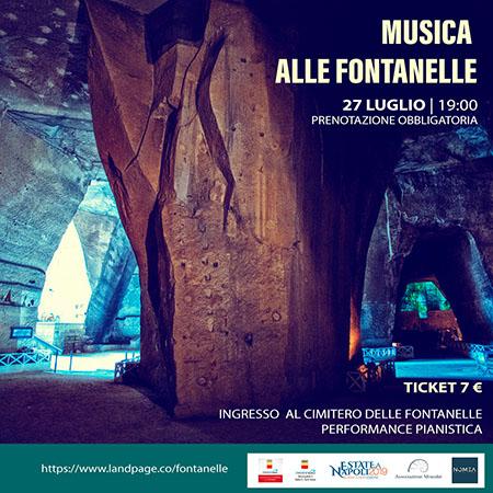 'Musica alle Fontanelle'
