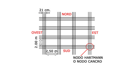 Nodo di Hartmann