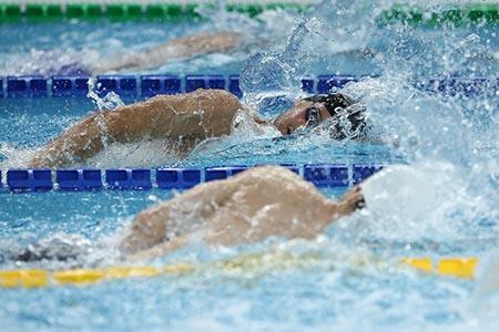 Nuoto Universiade