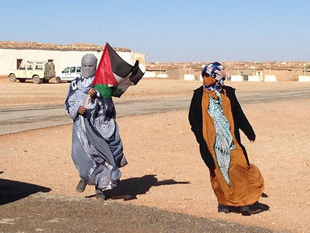 Popolo Saharawi