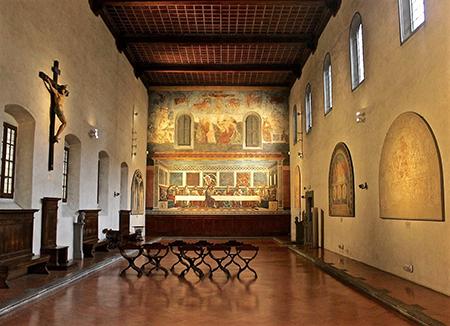 Sant'Apollonia a Firenze