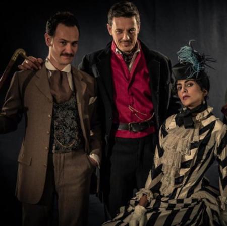 'Sherlock Holmes e i delitti di Jack lo Squartatore'
