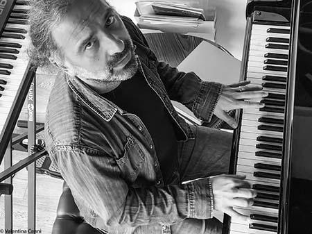 Stefano Bollani Credits Valentina Cenni