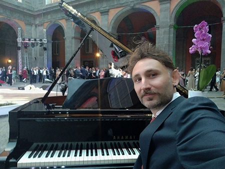Stefano Gargiulo