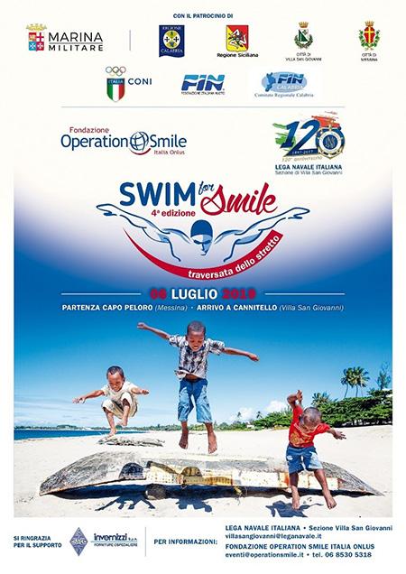 Swim for Smile 2019