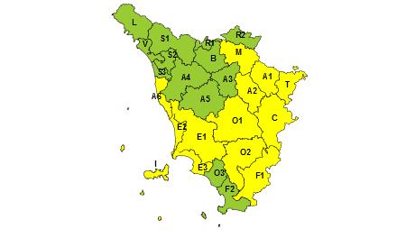 Toscana 13/07/2019