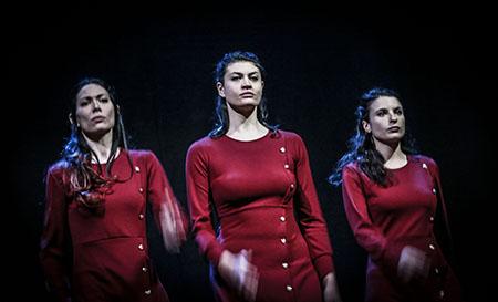 'Tre. Le sorelle Prozorov'