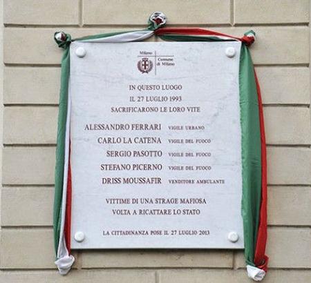 Via Palestro Milano