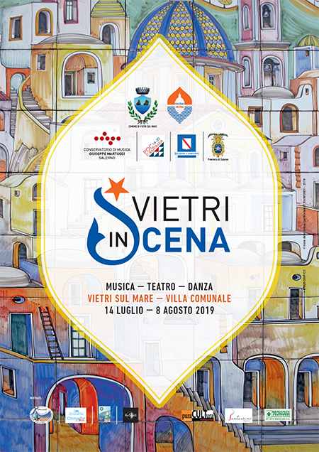 'Vietri in Scena 2019'