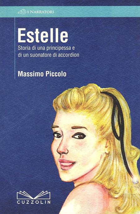 'Estelle' di Massimo Piccolo