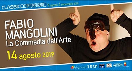 Fabio Mangolini - La Commedia dell'Arte