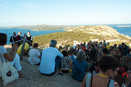 Festival internazionale 'Isole che parlano' - XXIII edizione