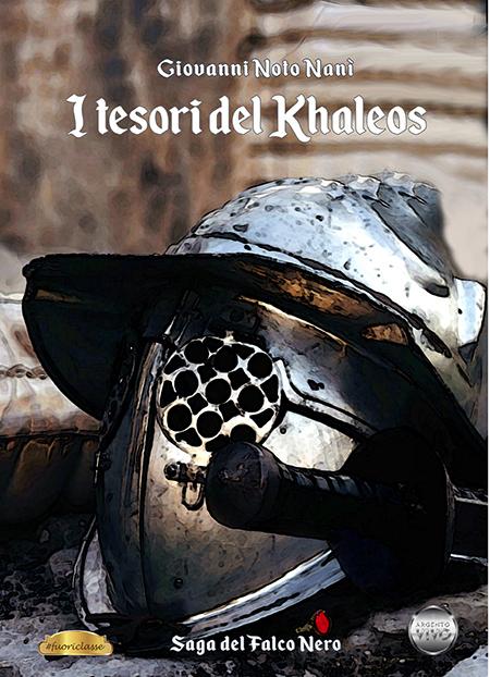 'I tesori del Khaleos'