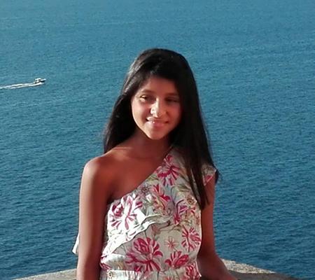 Ludovica Nasti