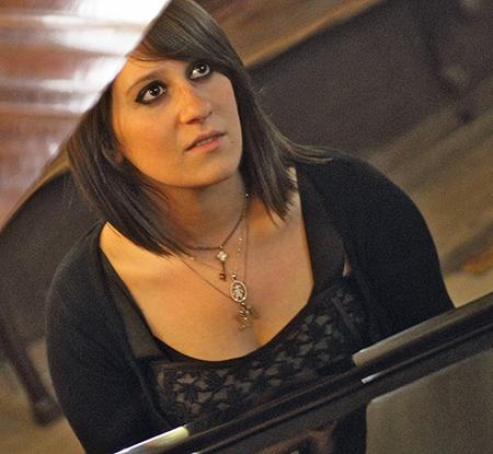 Marina Pellegrino
