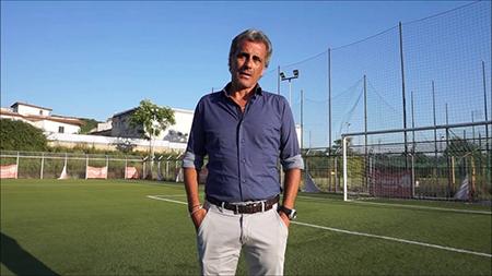 Mauro Agovino