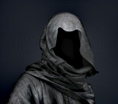 La metà oscura: Malia