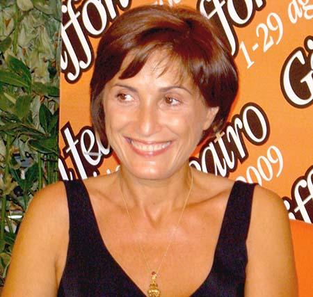 Mimma Cafaro
