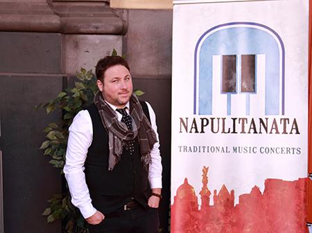 Napulitanata Group