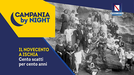 'Il Novecento a Ischia. Cento scatti per cento anni'