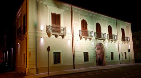 Museo Archeologico Nazionale di Palazzo Nieddu Del Rio di Locri (RC)