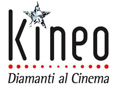 Premio Kinéo 'Diamanti al Cinema'