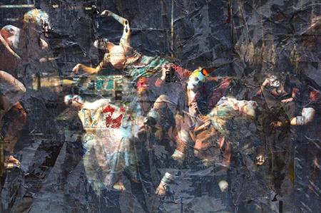 'Saligia' di Andrea Chisesi