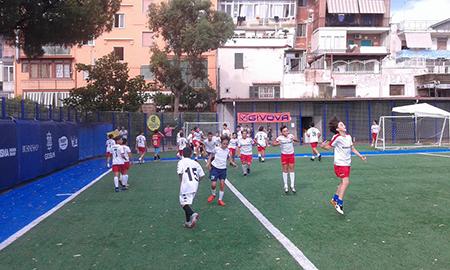 Scuola Calcio Centro Ester Carioca