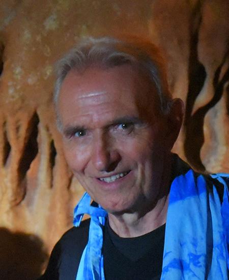 Silvio Eiraldi