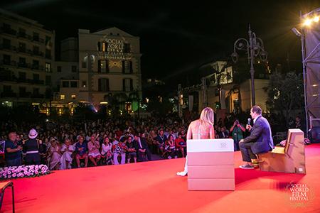 Stefano Accorsi Social World Film Festival