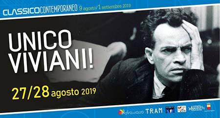 'Unico Viviani!'