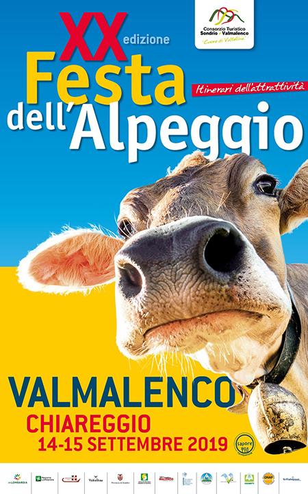 XX Festa dell'Alpeggio in Valmalenco