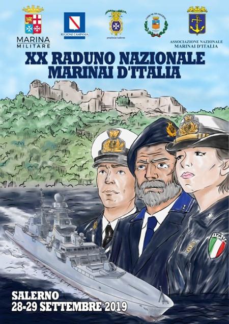 XX Raduno Nazionale della