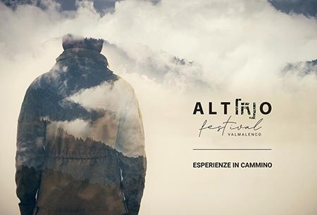 'Altro Festival Valmalenco'