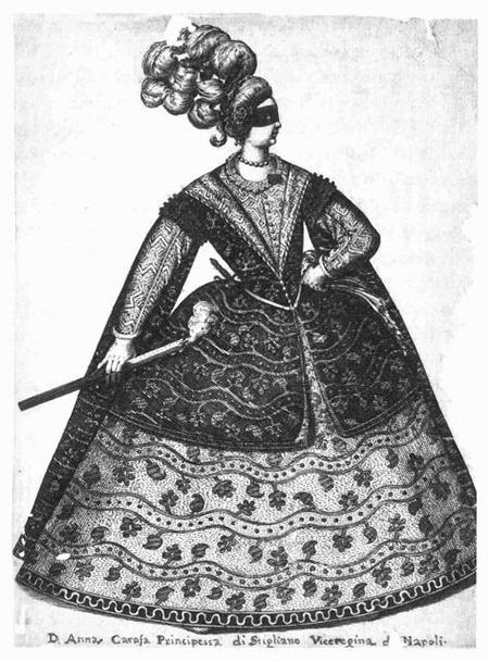 Anna Carafa