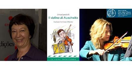 Anna Lavatelli e Alessandra Sonia Romano