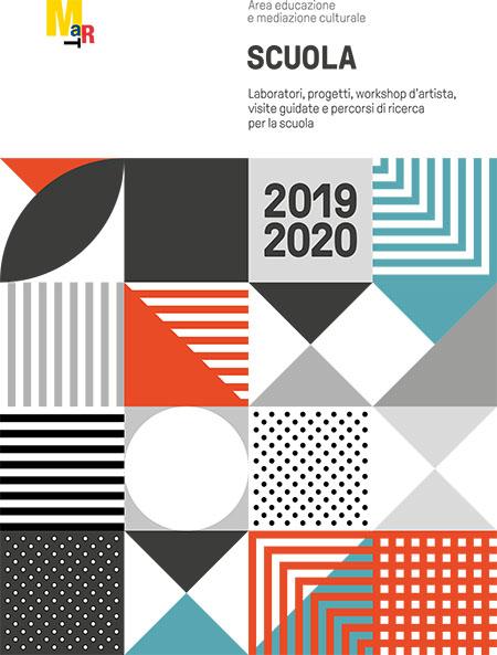 Brochure per la scuola 2019 - 2020