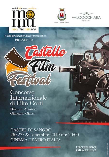 'Castello Film Festival'