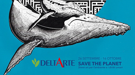 DeltArte - il Delta della creatività