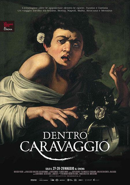 'Dentro Caravaggio'