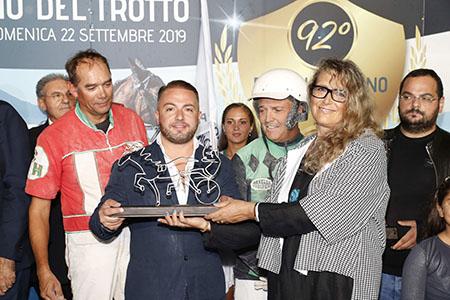 Derby premiazione Finale Trofeo De Crescenzo -ph Stefano Grasso