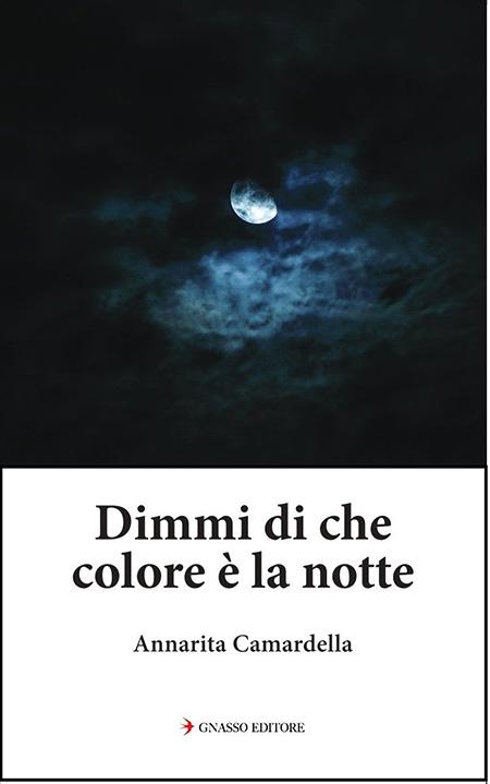 'Dimmi di che colore è la notte' di Annarita Camardella