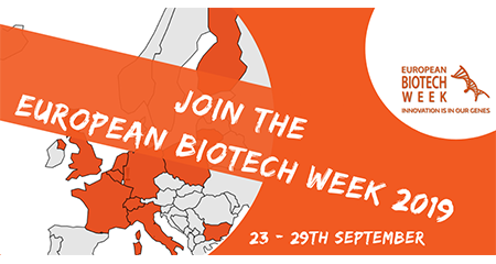 European Biotech Week 2019