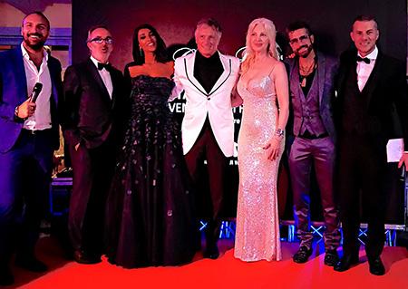 Gran Gala Cinema & Industria