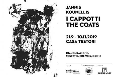 'I Cappotti / The Coats'