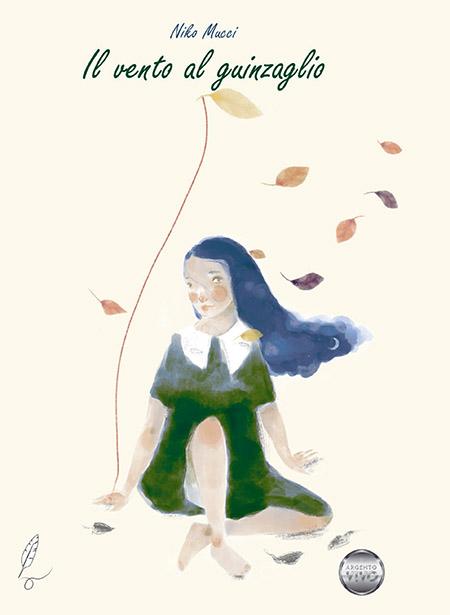 'Il vento al guinzaglio' di Niko Mucci