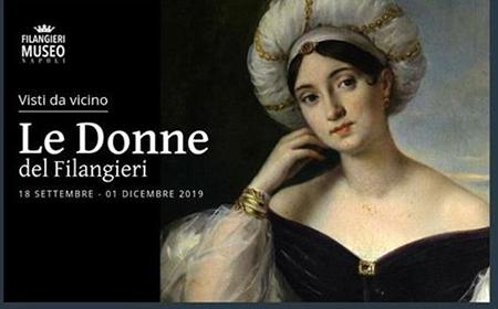 'Le Donne del Filangieri'
